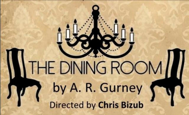 The Dining Room - FlyerA - Cait-2